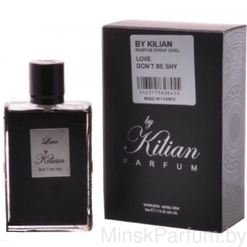 Kilian Love Don`t Be Shy