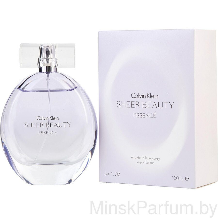 Calvin Klein Sheer Beauty Essence (Оригинал)