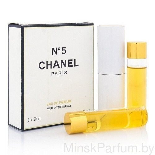 CHANEL №5 FOR WOMEN