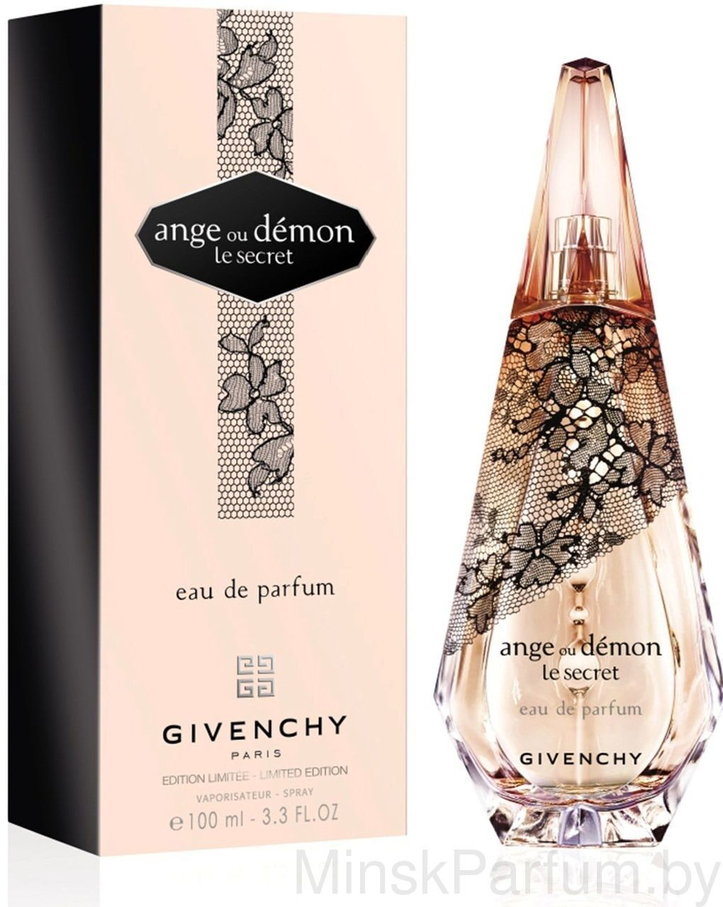 Givenchy Ange Ou Demon Le Secret Eau De Parfum Limited Edition