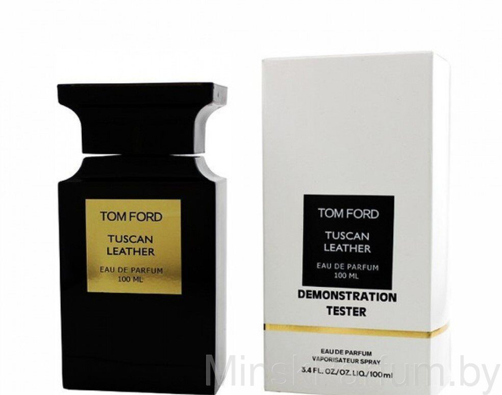 Tom Ford Tuscan Leather (Тестер)