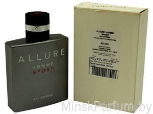 Chanel Allure Homme Sport Eau Extreme (Тестер)