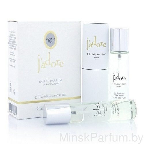 DIOR J`ADORE FOR WOMEN EDP