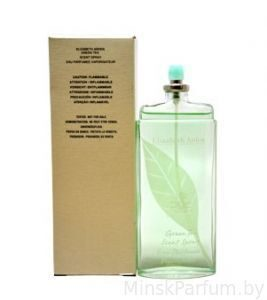 Elizabeth Arden Green Tea (тестер)