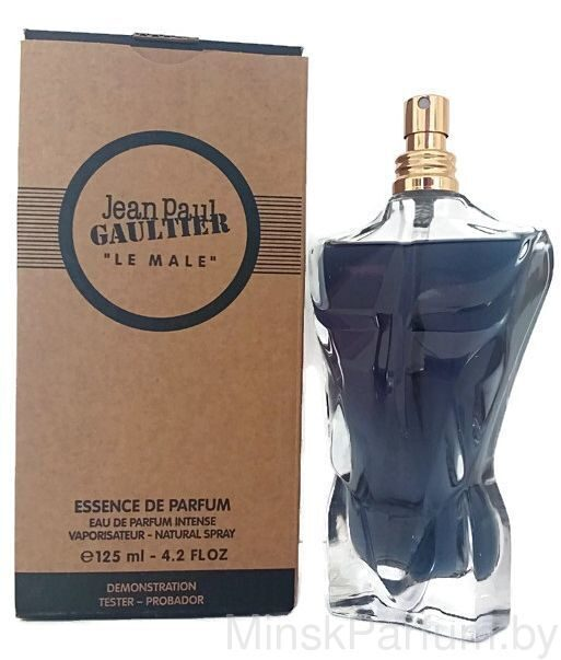 Jean Paul Gaultier Le Male Essence de Parfum (Тестер)