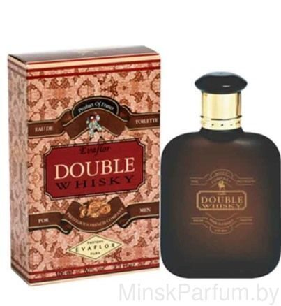 Double Whisky Evaflor (Оригинал)