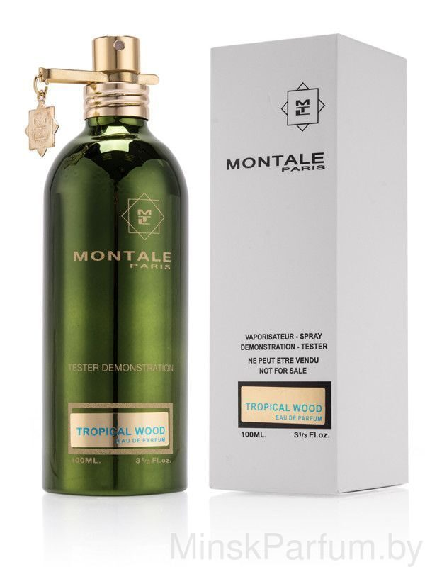 Montale Tropical Wood (Тестер)