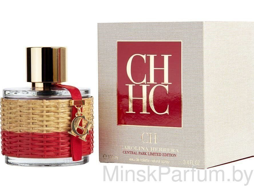 Carolina Herrera CH Central Park Limited Edition (Тестер)