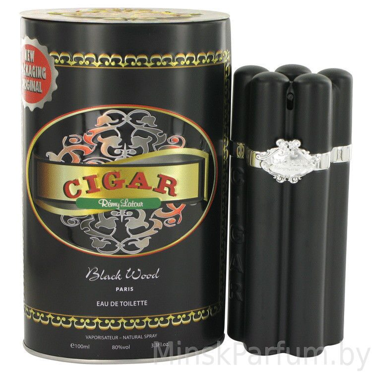 Remy Latour Cigar Black Wood (Оригинал)