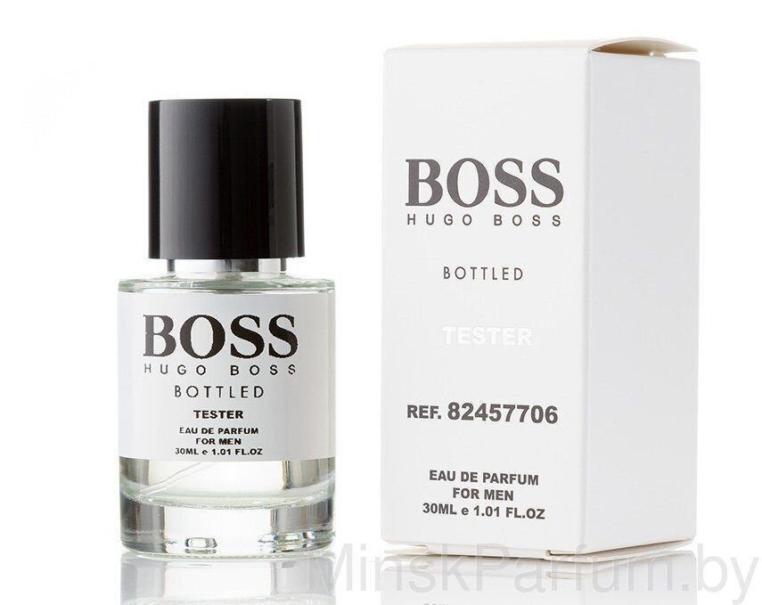 Hugo Boss Bottled (Boss N6) (Тестер Mini 30 ml)