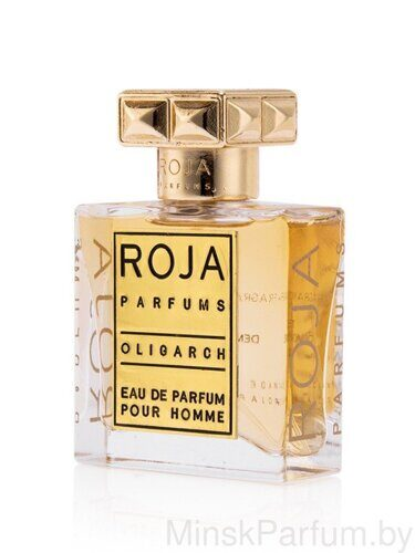 Roja Dove Oligarch Parfums Pour Homme (Тестер)