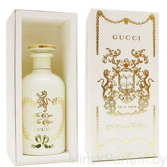 Gucci The Eyes of the Tiger (LUXURY Orig.Pack!)(Тигр)