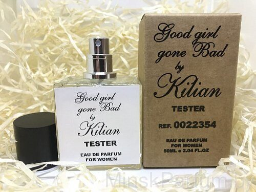 Kilian Good Girl Gone Bad (Тестер 50 ml)