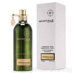 Montale Highness Rose (Тестер)