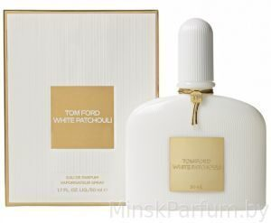 Tom Ford White Patchouli (Тестер)