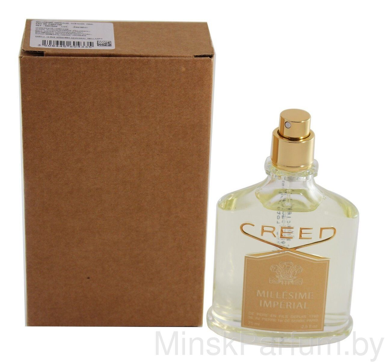 Creed Imperial Millesime (Тестер)
