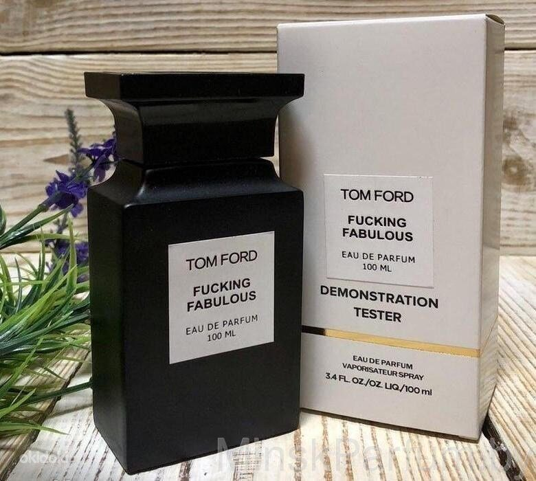 Tom Ford Fucking Fabulous (Тестер)