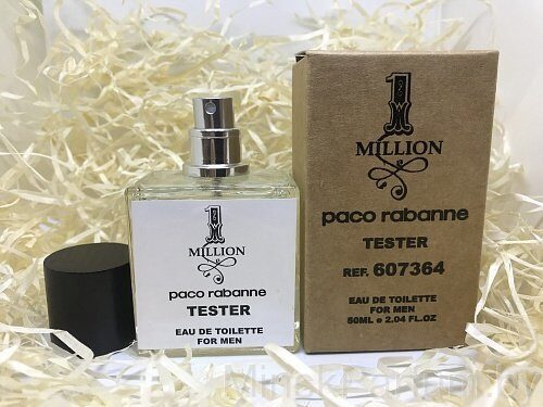 Paco Rabanne 1 Million (Тестер 50 ml)