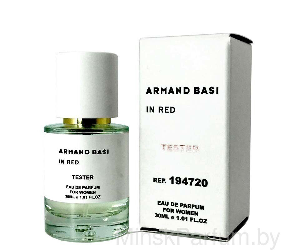 Armand Basi In Red (Тестер Mini 30 ml)