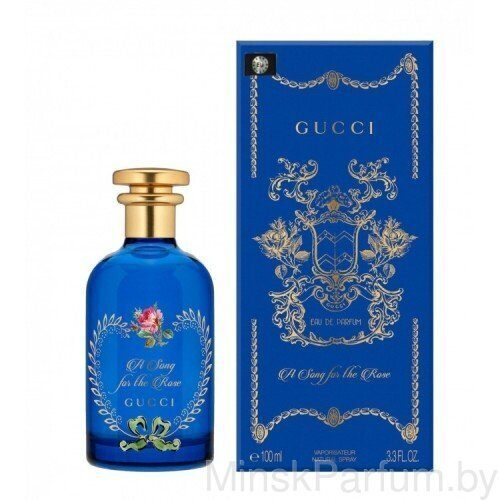 Gucci a Song for the Rose (LUXURY Orig.Pack!)