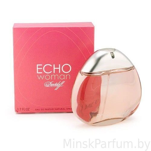 Davidoff Echo Woman (Оригинал)