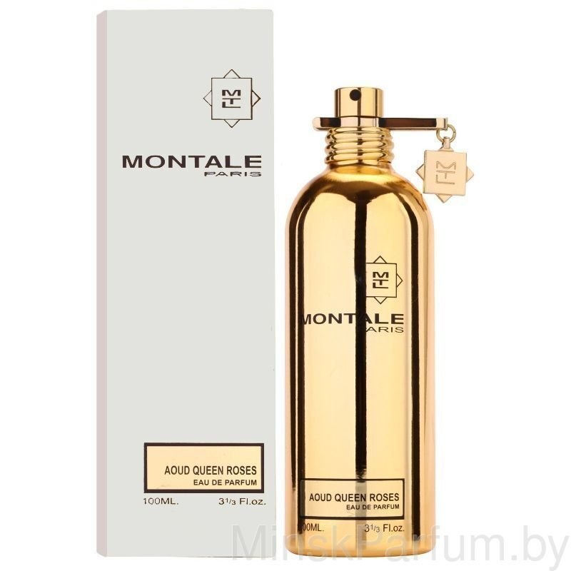 Montale  Aoud Queen Roses (Тестер)