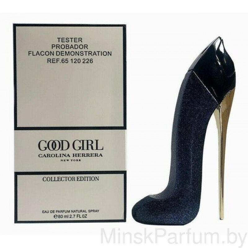 Carolina Herrera Good Girl Glitter Collector (Тестер)