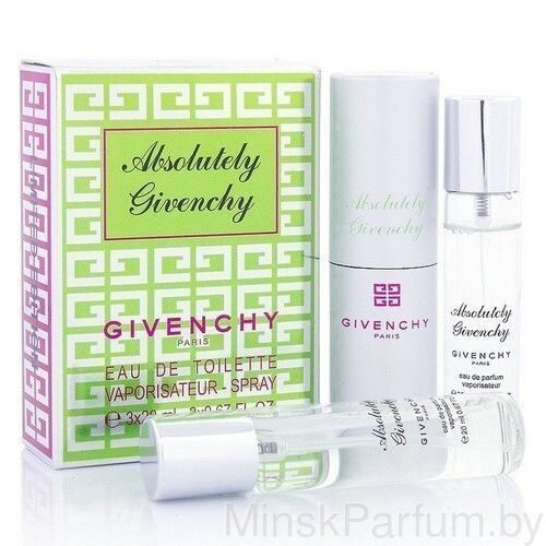GIVENCHY ABSOLUTELY GIVENCHY FOR WOMEN