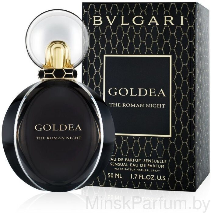 Bvlgari Goldea the Roman Night (Оригинал)