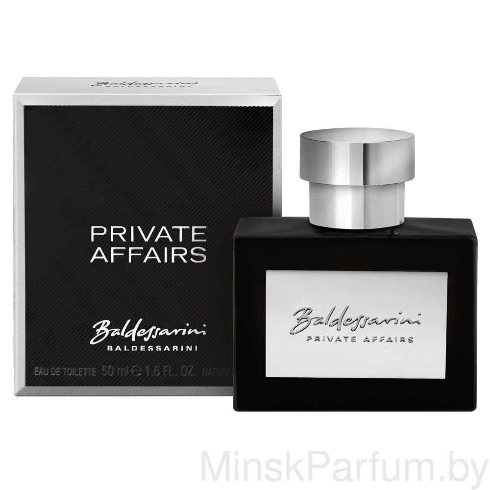 Baldessarini Private Affairs (Оригинал)