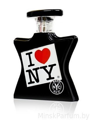 Bond No 9 I Love New York for All  код 2719 (Тестер)
