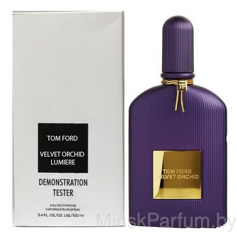 Tom Ford Velvet Orchid Lumiere (Тестер)