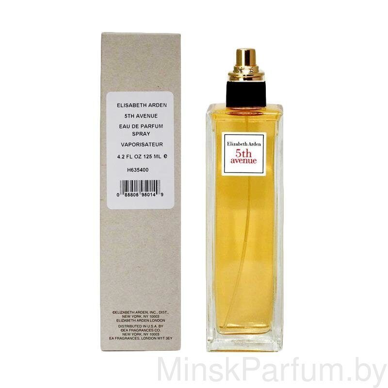 Elizabeth Arden 5th Avenue (Тестер)